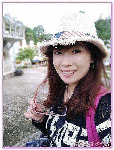 景點,泰國,泰國旅遊,羅永RAYONG府,草莓莊園 @傑菲亞娃JEFFIA FANG