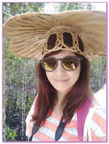 景點,泰國,泰國旅遊,達叻府TRAT,黑沙灘紅樹林 @傑菲亞娃JEFFIA FANG