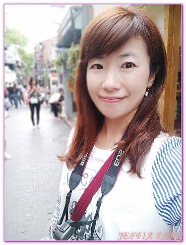 上海SHANG HAI,大陸,大陸旅遊,景點,田子坊 @傑菲亞娃JEFFIA FANG