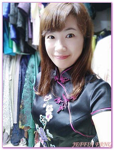 上海,上海南外灘輕紡面料市場,傳統市場或商場,大陸,大陸旅遊 @傑菲亞娃JEFFIA FANG