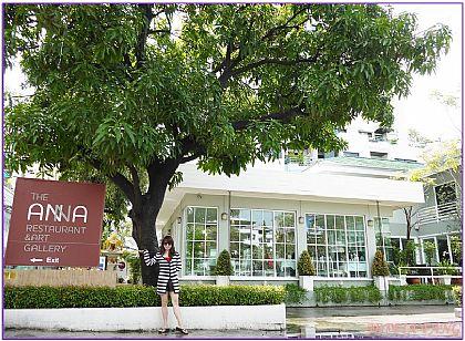 曼谷CAFE,泰國,泰國旅遊,泰國曼谷自由行,餐廳及小吃 @傑菲亞娃JEFFIA FANG
