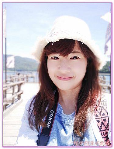 慶尚南道昌原CHANGWON,景點,海洋電視劇外景地,韓國,韓國旅遊 @傑菲亞娃JEFFIA FANG