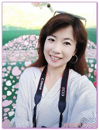 慶尚南道,景點,統營TONGYEONG,韓國,韓國旅遊 @傑菲亞娃JEFFIA FANG