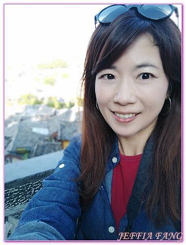 中國大陸旅遊,大陸,景點(世界遺產),雲南麗江,麗江大研古城 @傑菲亞娃JEFFIA FANG