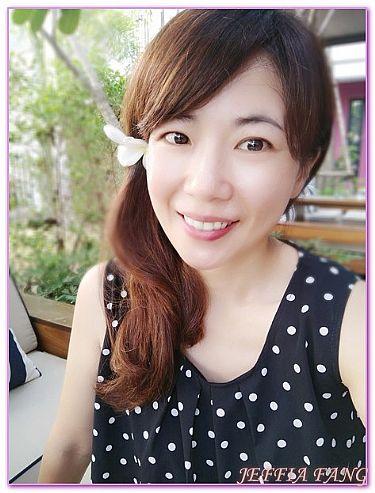 Asira BoutiqueHuaHin,泰國,泰國旅遊,華欣,飯店 @傑菲亞娃JEFFIA FANG