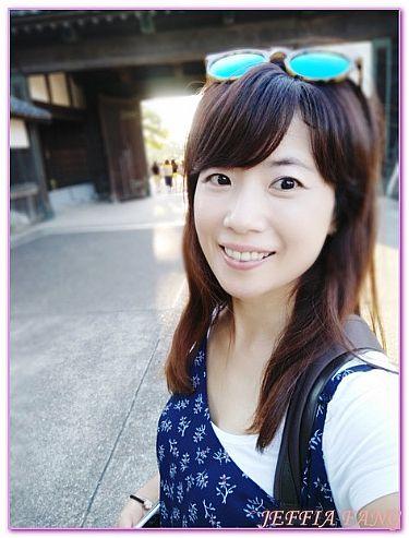 佐賀城本丸歷史館,北九州佐賀SAGA,日本,日本旅遊,景點 @傑菲亞娃JEFFIA FANG
