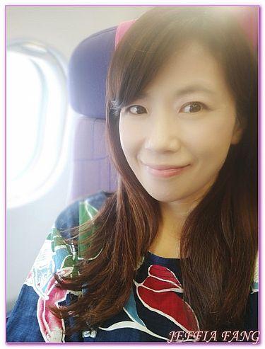 曼谷自由行,機場,泰國,泰國旅遊,泰航商務艙ROYAL SILK服務 @傑菲亞娃JEFFIA FANG