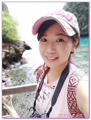 PP群島小PP島瑪雅灣,普吉喀比府,景點,泰國,泰國旅遊 @傑菲亞娃JEFFIA FANG