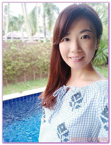 NAIHARN VILLA,普吉PHUKET,泰國,泰國旅遊,飯店 @傑菲亞娃JEFFIA FANG