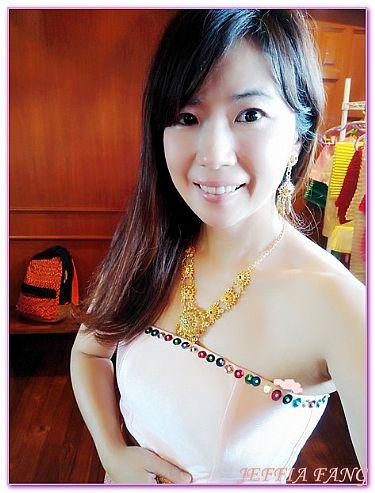 BANTHAI VILLA,普吉PHUKET,泰國,泰國旅遊,飯店 @傑菲亞娃JEFFIA FANG