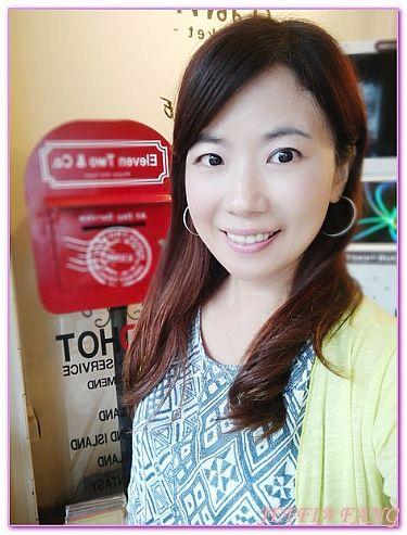 普吉PHUKET,普吉老城ELEVEN TWO,泰國,泰國旅遊,餐廳及小吃 @傑菲亞娃JEFFIA FANG