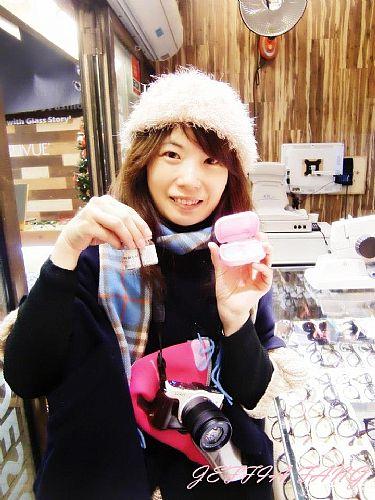 SHOPPING,韓國,韓國旅遊,韓國隱形眼鏡,韓國首爾自由行 @傑菲亞娃JEFFIA FANG