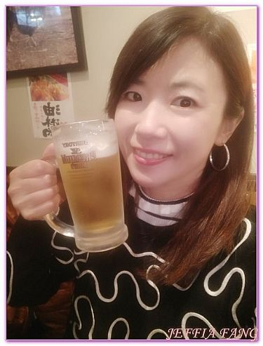 CAFE,北海道,日本,日本旅遊,旭川炭火居酒屋 炎,甜點,餐廳 @傑菲亞娃JEFFIA FANG