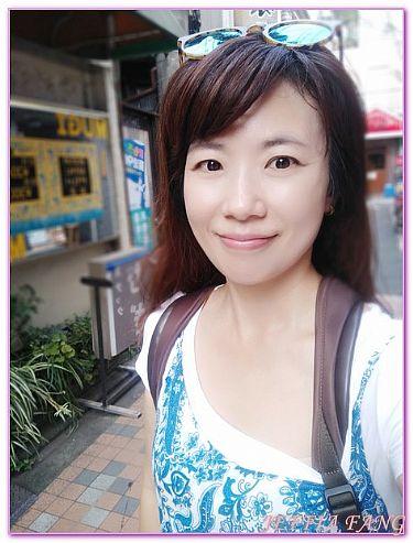 SHOPPING,中野Nakano太陽購物中心,日本,日本旅遊,東京自由行 @傑菲亞娃JEFFIA FANG