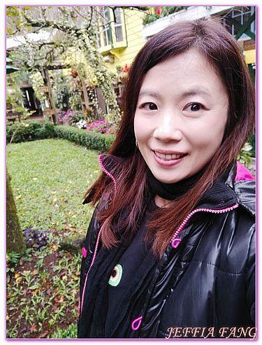 台灣,台灣旅遊,客家浪漫大道,景點,苗栗南庄山芙蓉咖啡 @傑菲亞娃JEFFIA FANG