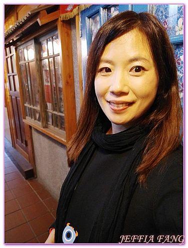 台灣,台灣旅遊,客家浪漫大道,新竹內灣老街內灣戲院,景點 @傑菲亞娃JEFFIA FANG