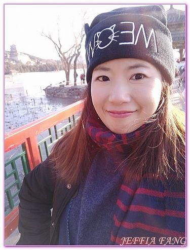 北京旅遊,北京頤和園,大陸,大陸旅遊,景點(世界遺產) @傑菲亞娃JEFFIA FANG