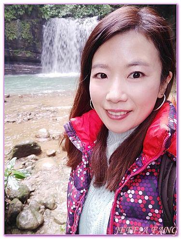 台灣,台灣好行木柵平溪線,台灣旅遊,平溪望古瀑布,景點 @傑菲亞娃JEFFIA FANG
