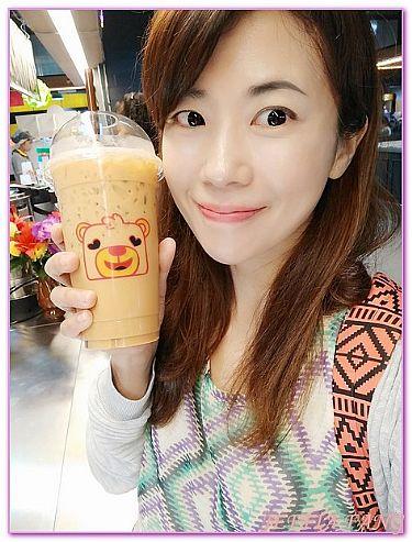 SHOPPING,塔和猶清站THE ONE PARK,曼谷自由行,泰國,泰國旅遊 @傑菲亞娃JEFFIA FANG