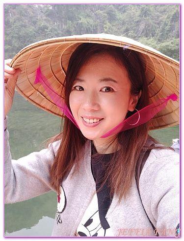 寧平陸龍灣,景點,河內HANOI,越南,越南VIETNAM旅遊 @傑菲亞娃JEFFIA FANG