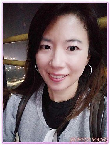 下龍灣,景點,皇后雙層纜車摩天輪,越南,越南VIETNAM旅遊 @傑菲亞娃JEFFIA FANG