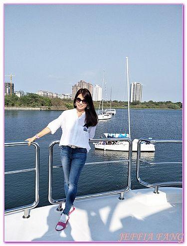 VADADA海景咖啡店,景點,濟州JEJU島,韓國,韓國旅遊 @傑菲亞娃JEFFIA FANG