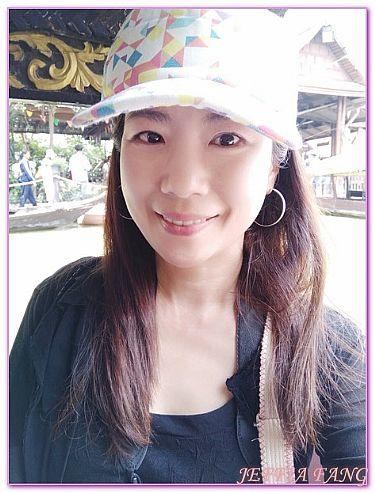 大城Ayutthaya,大城水上市場,景點,泰國,泰國旅遊 @傑菲亞娃JEFFIA FANG