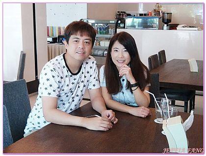 The Moonite Boutique,曼谷,泰國,泰國旅遊,飯店 @傑菲亞娃JEFFIA FANG
