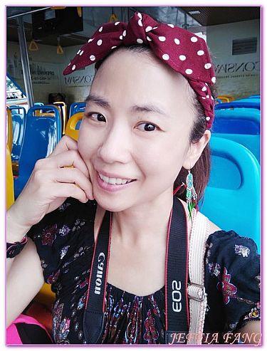 拷山路Khao San,景點,曼谷自由行,泰國,泰國旅遊 @傑菲亞娃JEFFIA FANG