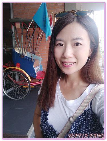 Tha City Loft Hotel,曼谷,泰國,泰國旅遊,飯店 @傑菲亞娃JEFFIA FANG