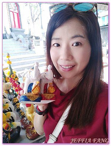Somdej Phrachao鄭信王廟,尖竹汶,景點,泰國,泰國旅遊 @傑菲亞娃JEFFIA FANG