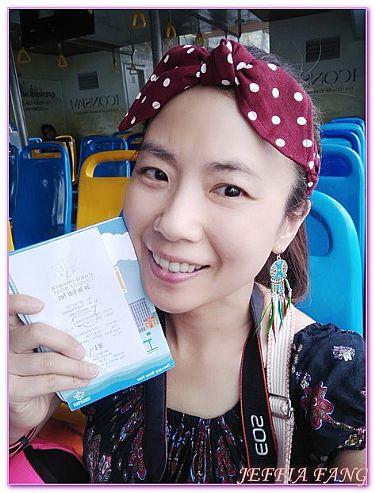 日遊湄南河行程總整理,景點,曼谷自由行,泰國,泰國旅遊 @傑菲亞娃JEFFIA FANG