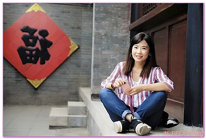 WAT NAM HOO南湖廟,景點,泰北拜縣PAI,泰國,泰國旅遊 @傑菲亞娃JEFFIA FANG