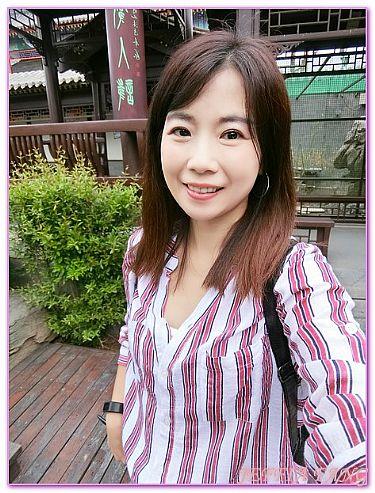 大陸,大陸旅遊,天津TianJin,景點,西青區楊柳青古鎮石家大院 @傑菲亞娃JEFFIA FANG