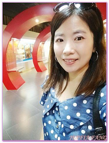 大陸,大陸旅遊,天津TianJin,景點,空客A320總裝紡織博物館 @傑菲亞娃JEFFIA FANG