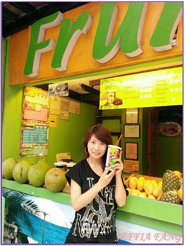 SHOPPING,菲律賓,長灘島DMALL,長灘島PALENGKE市場,長灘島果汁吧 @傑菲亞娃JEFFIA FANG