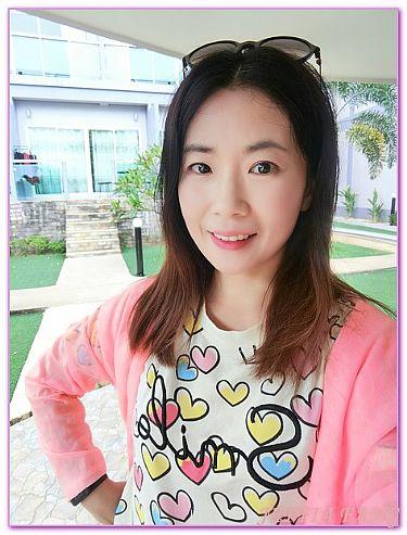 沙美島Pandora度假村,泰國,泰國旅遊,羅永Rayong,飯店 @傑菲亞娃JEFFIA FANG
