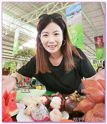 景點,泰國,泰國捐棺材積功德,泰國旅遊,泰國曼谷自由行 @傑菲亞娃JEFFIA FANG