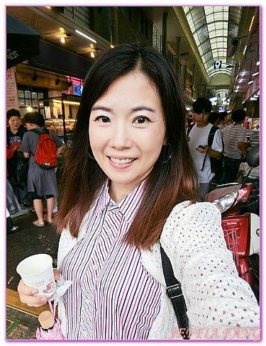 景點,望遠市場Mangwon Marek,韓國,韓國旅遊,首爾自由行 @傑菲亞娃JEFFIA FANG