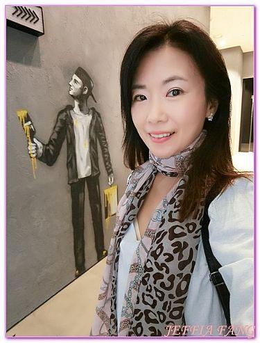 L7 Hotels HongDae,韓國,韓國旅遊,飯店,首爾飯店 @傑菲亞娃JEFFIA FANG