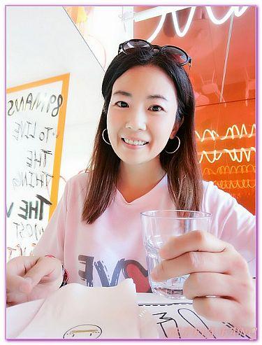 Cafe 89Mansion李鍾碩,景點,韓國,韓國旅遊,首爾自由行 @傑菲亞娃JEFFIA FANG