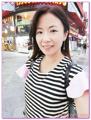 SHOPPING,光州Gwangju,光州忠壯路商圈,韓國,韓國旅遊 @傑菲亞娃JEFFIA FANG