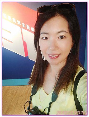 台灣,台灣旅遊,基隆Keelung,景點,陽明海洋文化藝術館 @傑菲亞娃JEFFIA FANG