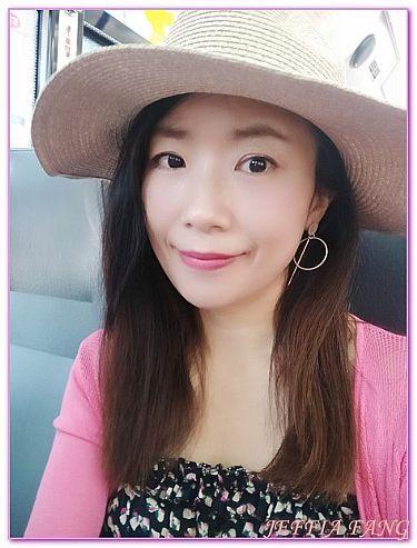 台灣,台灣旅遊,新北市萬里,景點,野柳地質公園女王頭 @傑菲亞娃JEFFIA FANG