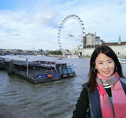 倫敦London市區觀光,機場(退稅)及交通,歐洲旅遊,英國,英國Great Britain @傑菲亞娃JEFFIA FANG