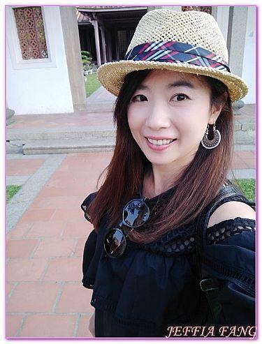 台南Tai Nan,台灣,台灣旅遊,孔廟及府中街碰糖兩員黑輪,景點 @傑菲亞娃JEFFIA FANG