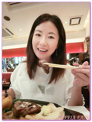 日本,日本旅遊,素敵庵Sutekian 牛排,餐廳、CAFE、甜點,鹿兒島 @傑菲亞娃JEFFIA FANG