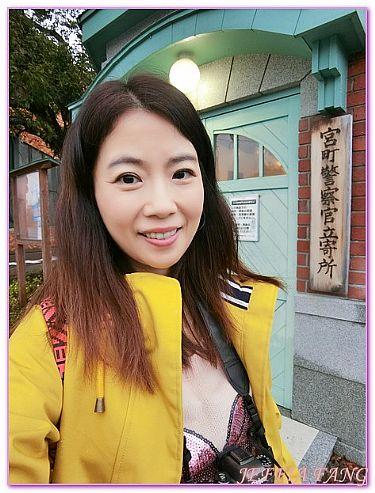 北九州大分Oita,日本,日本旅遊,景點,豐後高田昭和之町 @傑菲亞娃JEFFIA FANG