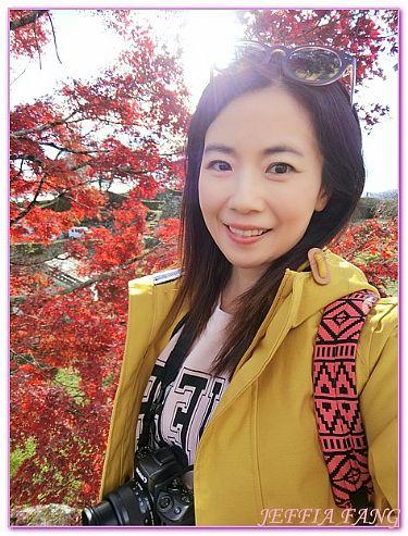 北九州大分Oita,日本,日本旅遊,景點,竹田岡城遺跡 @傑菲亞娃JEFFIA FANG