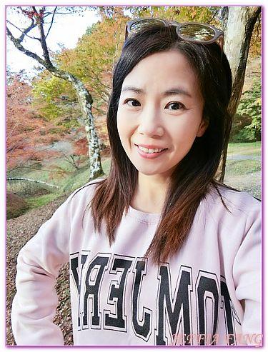 北九州大分Oita,日本,日本旅遊,景點,用作公園Yujaku @傑菲亞娃JEFFIA FANG
